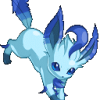 Nice to meet you. - last post by Blue Leafeon