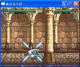 Fire Emblem Shrine :: M U G E N